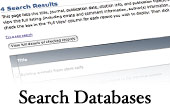 Search Databases