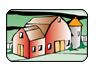 Tox Town Barn - 96X70 pixels - 4 KB
