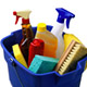 Household Products Database - Potential health effects of chemicals in 6000+ common household products