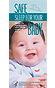 Safe Sleep For Your Baby (General Outreach) - brochure cover
