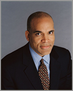 Acting NIH Director Raynard S. Kington