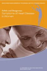 Symptoms of Heart Disease in Women Cover