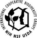 ICBG Logo