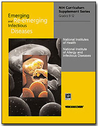 Supplement cover page for 'Emerging and Re-emerging Infectious Diseases'
