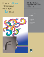 Supplement cover page for 'How Your Brain Understands What Your Ear Hears'