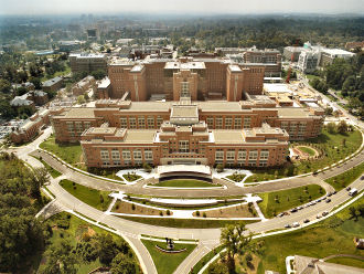 National Institutes of Health Clinical Research Center