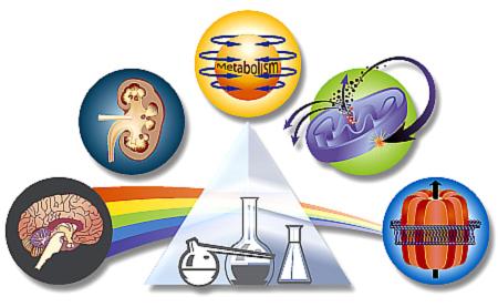 Laboratory of Pharmacology