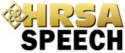 H R S A Speech