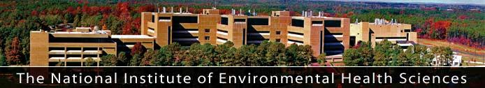 NIEHS Campus