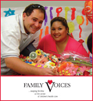 Family Voices 2007-2008 Annual Report