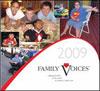 2009 Family Voices Calendar