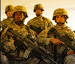 Photo of group of Soldiers
