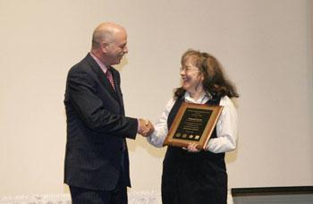 Mr. Paul A. Denett and Deborah Erwin