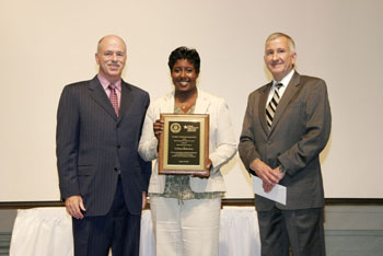 Mr. Paul A. Denett, Ms. LaTonya Richardson and Mr. Thomas Sharpe