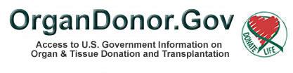 Organdonor.gov