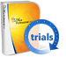 Try Microsoft Office 2007 free for 60 days