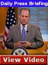 Department Spokesman Sean McCormack