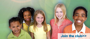 Visit the kids site