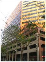 Region III building