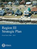 Cover of Region 3 Strategic Plan