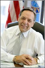Stephen Kempf, Jr., Region Administrator, Region II