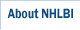 About NHLBI