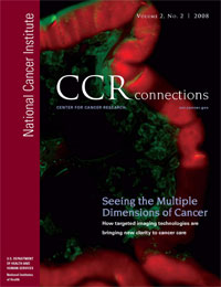 Cover art of CCR Connections volume 2, number 2