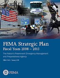 FEMA Strategic Plan FY2008-2013