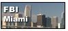 Cityscape of Miami