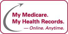 My Medicare...My Health Records