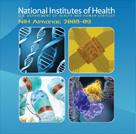 photo of the cover of the NIH Almanac CD-ROM