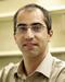 Photograph image of Dr. Stavros Garantziotis