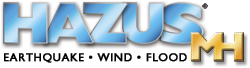 HAZUS-MH: Earthquake, Wind, Flood