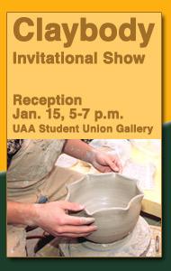 Claybody Invitational Show