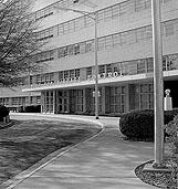 Communicable Disease Center