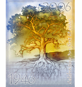 CDC 60th Anniversary Poster