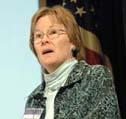 Dr. Christine Bachrach