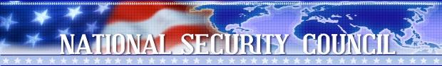 National Security Council