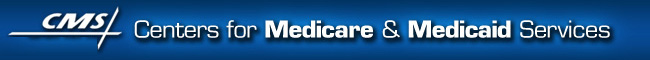 Centers for Medicare & Medicaid Services