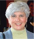 Nelvis Castro, subdirectora de la Oficina de Comunicaciones y Educación
