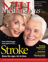 Cover of the Summer 2007 MedlinePlus Magazine