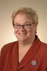Picture of Dr. Sally Rockey