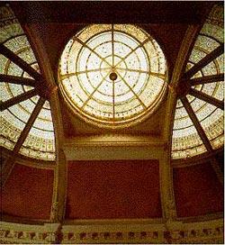 Photo of the West Rotunda (Walter Smalling, Jr.)
