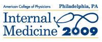 Internal Medicine 2009