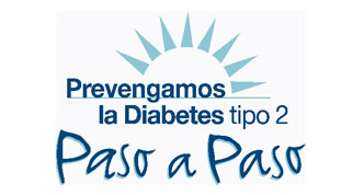 Prevengamos la Diabetes tipo 2. Paso a Paso.