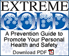 Download the complete Extreme Cold Prevention Guide