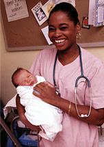 Image of healthcare provider