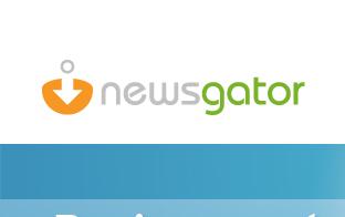 NewsGator - Enterprise Social Computing via Social Sites on SharePoint, RSS and Widgets