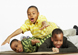 Children, ages 3-11: Grow Safe and Strong