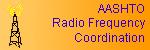 AASHTO Radio Frequency Coordination